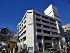 筑波銀行泉町支店