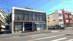 筑波銀行取手支店