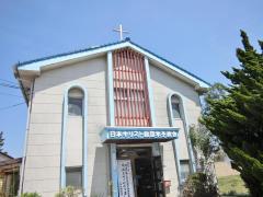 日本キリスト教団 米子教会