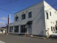 秋田銀行象潟支店