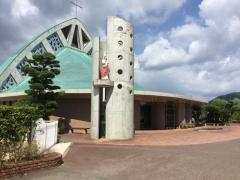 カトリック城山教会