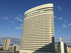 株式会社神戸ポートピアホテル