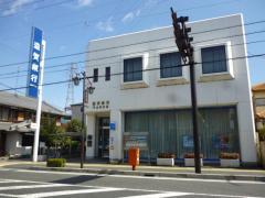 滋賀銀行守山北支店