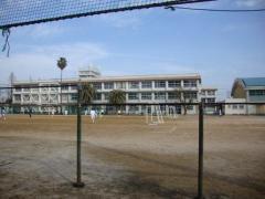浜甲子園中学校