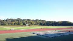 多摩市立陸上競技場