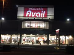 Avail 平塚西店