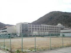 姫路飾西高校