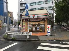 セブンイレブン名古屋名駅南2丁目店