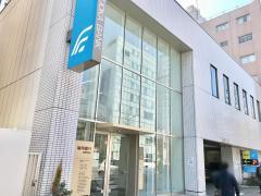 福岡銀行赤坂門支店