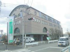 JA横浜中田支店