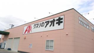 クスリのアオキ 国済寺店