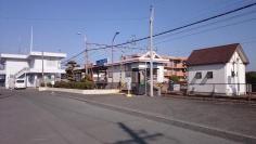 遠州西ケ崎駅