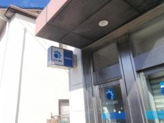 みなと銀行津名支店