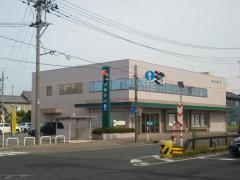 第四銀行大野支店