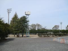 いちい信金スポーツセンター