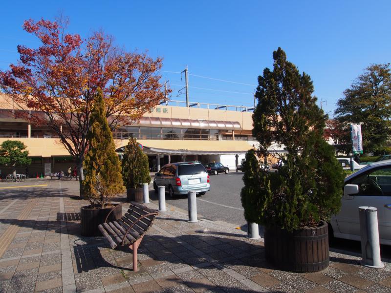 戸田公園東口