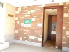 R&Bホテル上野広小路