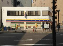 ミニストップ名駅椿町店