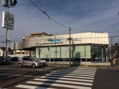 北海道マツダ販売白石店
