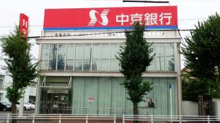 中京銀行刈谷支店