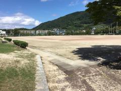 長与町総合公園運動広場