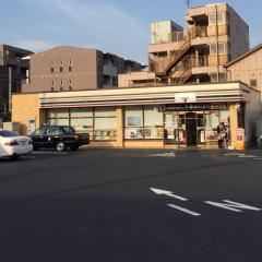 セブンイレブン横浜長津田6丁目店
