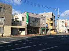 福岡中央銀行七隈支店