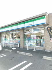 ファミリーマート羽島牧野店