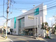 東京都民銀行朝霞支店