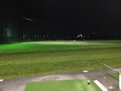 ディライトゴルフプラザゴルフ練習場