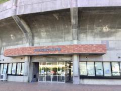 足利市総合運動場硬式野球場