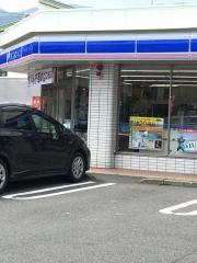 ローソン別府餅ヶ浜店