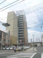 東横イン大分中津駅前