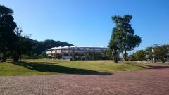 長崎市総合運動公園野球場