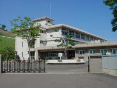 金谷川小学校