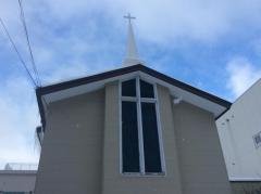 札幌東聖書バプテスト教会