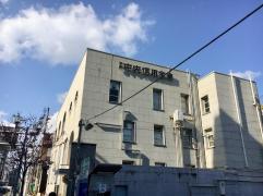 京都中央信用金庫駅前支店