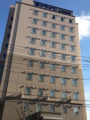 ビジネスホテルライフイン土浦駅東