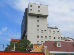 リーセントカルチャーホテル