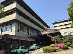 国立病院機構金沢医療センター