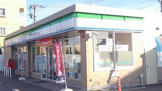 ファミリーマート岡崎岡町保母店