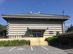 下呂ふるさと歴史記念館(縄文公園)