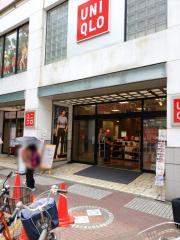 ユニクロ横浜伊勢佐木モール店