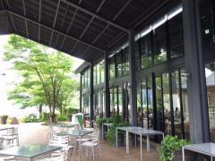 レストラン ラ・テラッツア芦ノ湖