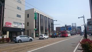北國銀行富山支店