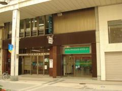 第四銀行古町支店