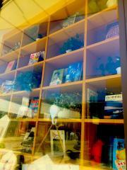 PIZZAFORNO・CAFEまちライブラリー もりのみやキューズモール店