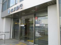 横浜銀行洋光台支店