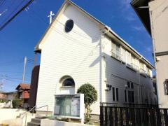 日本基督教団 四街道教会