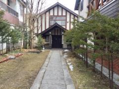 軽井沢幼稚園